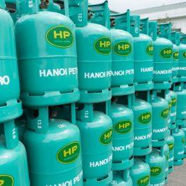Gas dành cho trường học