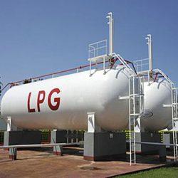 Gas công nghiệp LPG
