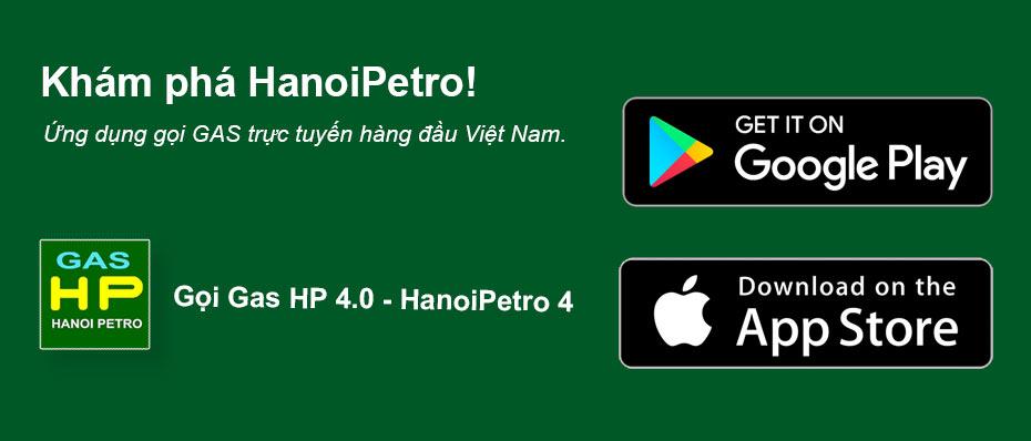 HanoiPetro