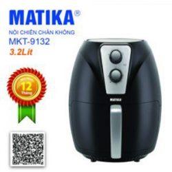 Nồi chiên không dầu Matika MTK 9132