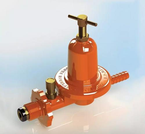 Van gas NAMILUX NA-537SH